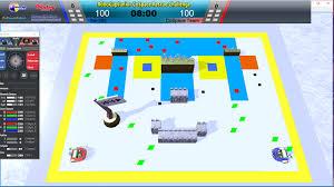RCJ Rescue Simulation (former CoSpace)